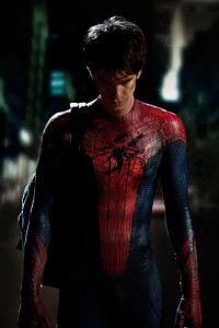 THE AMAZING SPIDER-MAN SWINGS INTO INDIAN HISTORY WITH BIGGEST HOLLYWOOD OPENING OF ALL TIME