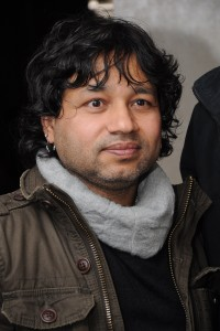 A tranquil birthday for Kailash Kher