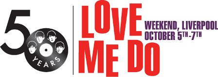 RECORD BREAKING SING-A-LONG IN LIVERPOOL TO MARK THE 50TH ANNIVERSARY OF 'LOVE ME DO'