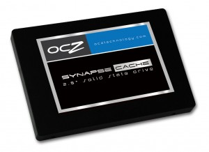 OCZ Unfurls SYNAPSE Cache Series Solid State Drives for High – Performance Caching