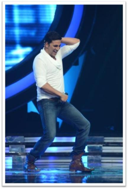 Indian Idol 31st  August 2012 Thursday 8:30pm
