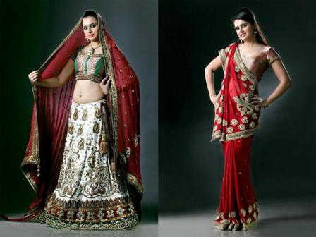Seasonal Wear India Bridal Wear in India