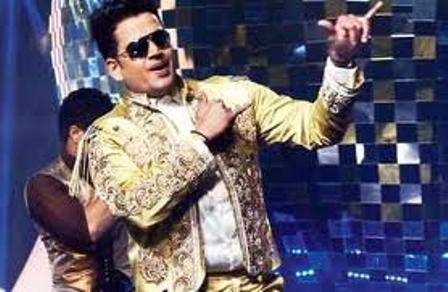 Superstar Ravi Kishan bids adieu to Jhalak Dikhhla Jaa