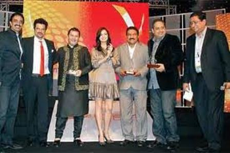 Wizcraft Brand Activation take home   maximum trophies at the EEMAX Awards