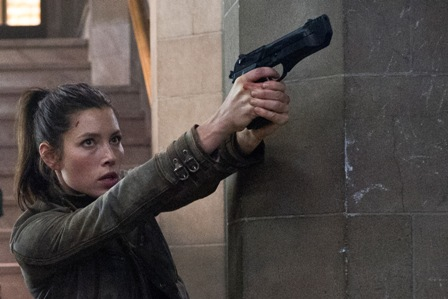 I'm more interested to know why people commit crime- Actress Jessica Biel