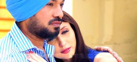Claudia's 'Yaar Pardesi' all set to hit big screen this week
