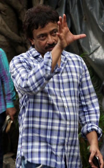 RAM GOPAL VARMA'S BHOOT RETURNS TREATRICAL GETS AN 'A' CERTIFICATE