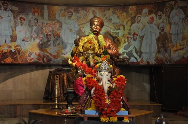 Golden life of Lokmanya Tilak soon on silver screen