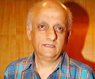 Mukesh Bhatt elected as President of the Film & Television Producers Guild of India