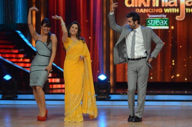 Jhalak Dikhhla Jaa | Saturday Episode with ranbir kapoor and priyanka chopra