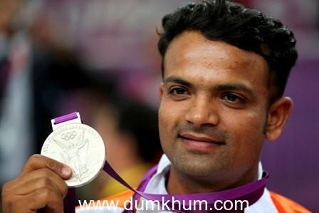 Vijay Kumar – Ace Olympic Shooter on the Bond Inspiration
