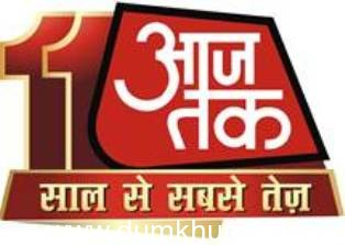 Aaj Tak wins the Best Hindi News Channel Award at the ITA Awards for the 12th year in a row.