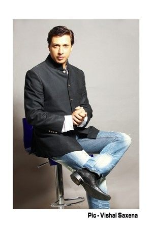 MADHUR BHANDARKAR REPRESENTS INDIA AT CAIRO INTERNATIONAL FILM FESTIVAL