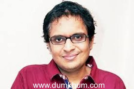 BOLLYWOOD COMPOSER, SHAMIR TANDON INVITED TO COMPOSE FOR THE PRETIGIOUS WOODWIND ORCHESTRA, 'SYMPHONIC WIND ENSEMBLE'