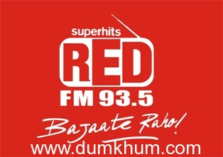 93.5 RED FM Bajaao for a Cause !