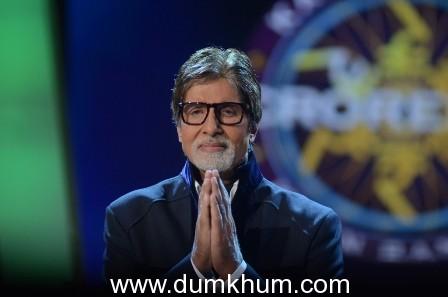 Kaun Banega Crorepati 2nd December 2012 @ 8:30pm