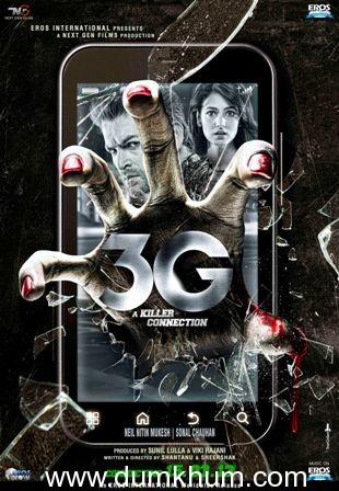 3G  Movie Highlights !