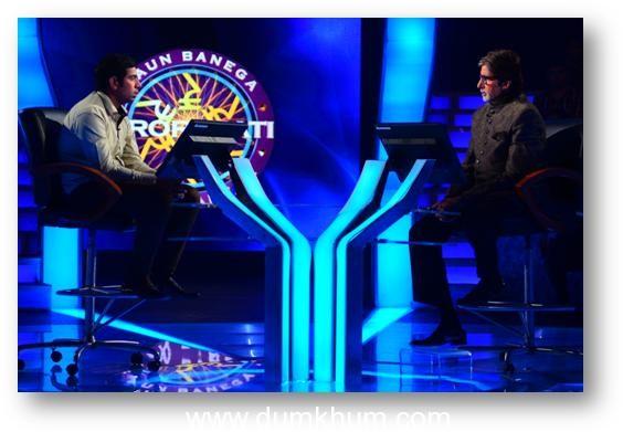 Kaun Banega Crorepati  8:30pm   On air date :- 4th January