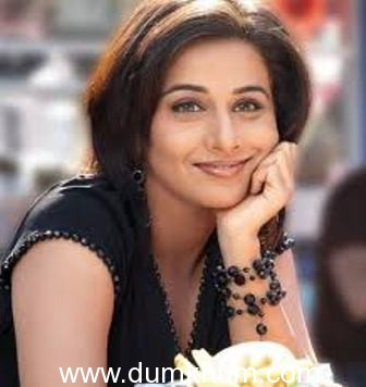 It's Vidya Balan All The Way for the Awards Honour !