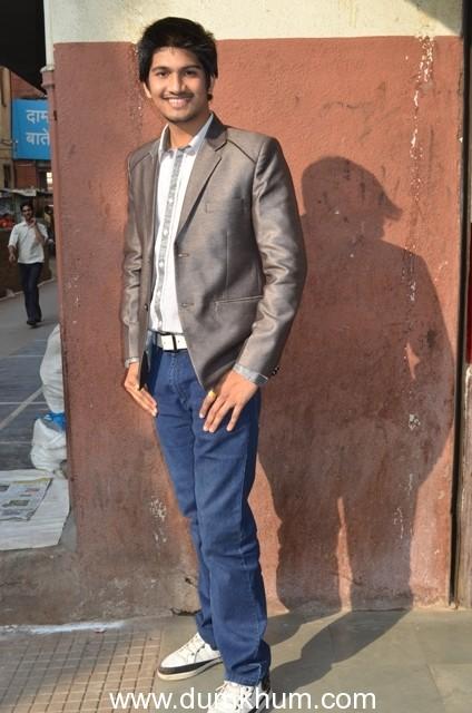 Sandesh Gour's Daai goes houseful in its First weekend