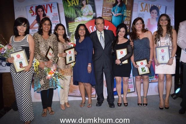 Savvy Celebration Party Event at F Bar Lounge Mumbai
