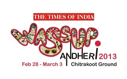 Wassup! Andheri inaugurated: Setting the stage for a roaring weekend!