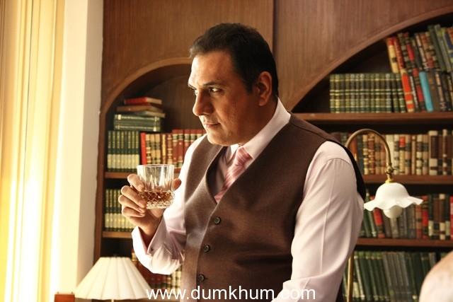 Boman Irani to play Ram Jethmalani in Jolly LLB!