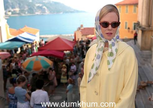 "THE WEINSTEIN COMPANY ACQUIRES U.S. DISTRIBUTION RIGHTS TO   YRF ENTERTAINMENT'S –""GRACE OF MONACO"""
