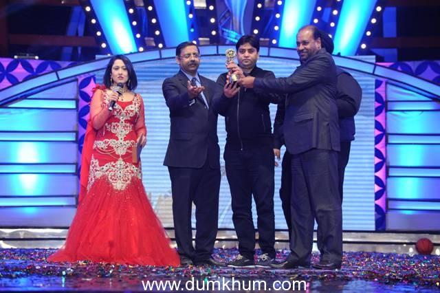 PTC Punjabi Film Awards 2013 announces winners at