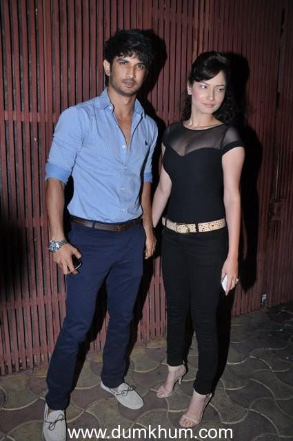 Sushant Singh Rajput - News - IMDb