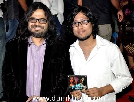 Pritam is my God says debut music director Vivek Kar