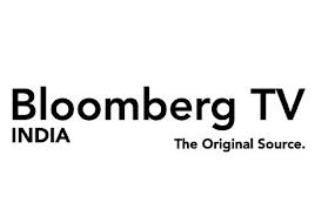 BLOOMBERG TV India presents  PATH TO PROGRESS THROUGH FINANCIAL INCLUSION