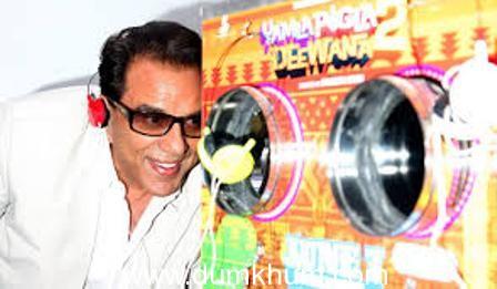 Dharmendra To Do Punjabi Rap In 'Yamla Pagla Deewana 2' Title Track!