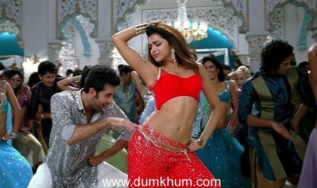 Yeh Jawaani Hai Deewani launches a new song titled 'Dilliwaali Girlfriend'