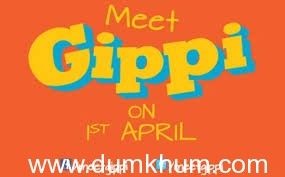 Dharma Productions launches the trailer of Gippi