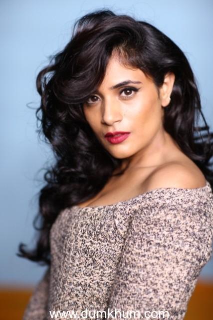 """Richa Chadha gets """"Bholi"""" for Fukrey"""