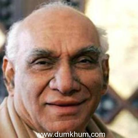 "The Indian Film Festival of Melbourne bestows the late Yash Chopra with the honor of ""Father of Contemporary Indian Cinema"""