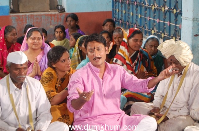 Marathi Film TIFAN  is releasing on 17th May 2013.