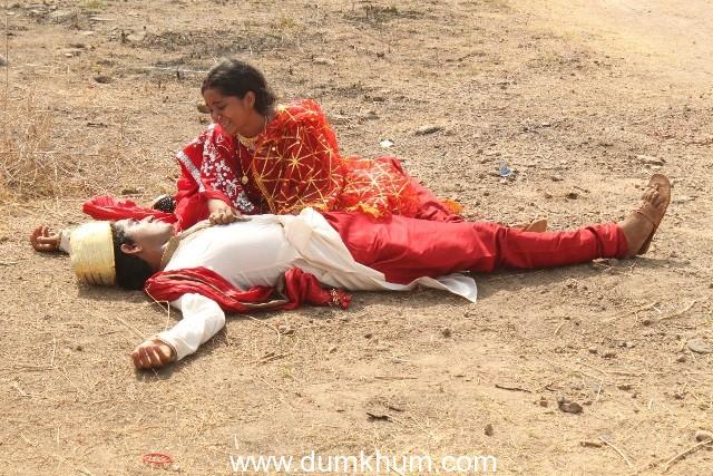 Life OK's Savdhaan India makes its one of a kind Maha Movie