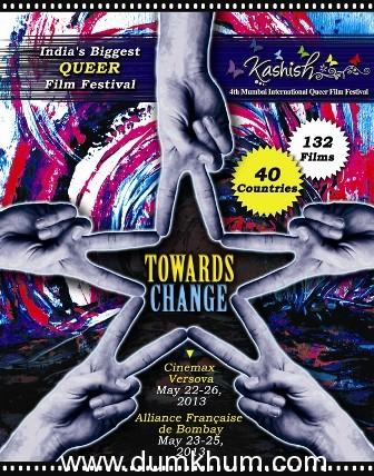 KASHISH Mumbai International Queer Film Festival 2013
