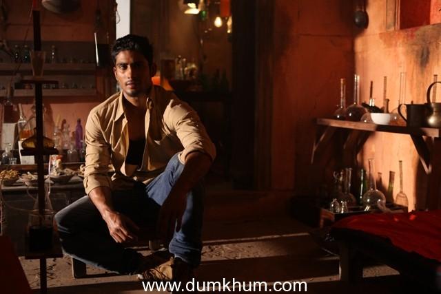 Prateik wants Aamir Khan and Kiran Rao's feedback on his film Issaq
