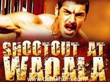 Shootout at Wadala: Film Review
