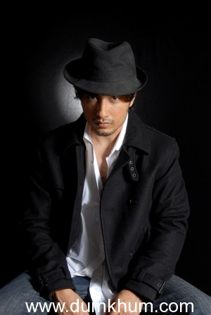 Ali Zafar creates his very own fragrance