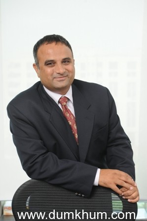 Autodesk Appoints Alok Sharma as Head of M&E Division, India and SAARC Region