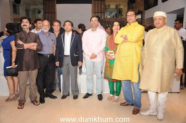 MICTA  (Marathi International Cinema & Theatre Awards) 2013   goes to Switzerland