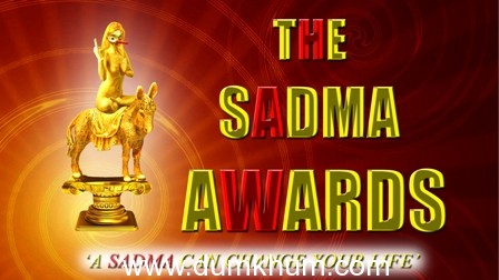 "JayHind! TV & Undercover Productions Ltd. present the second edition of      ""Battle of The Fekus & Pappus""    Sadma Awards"