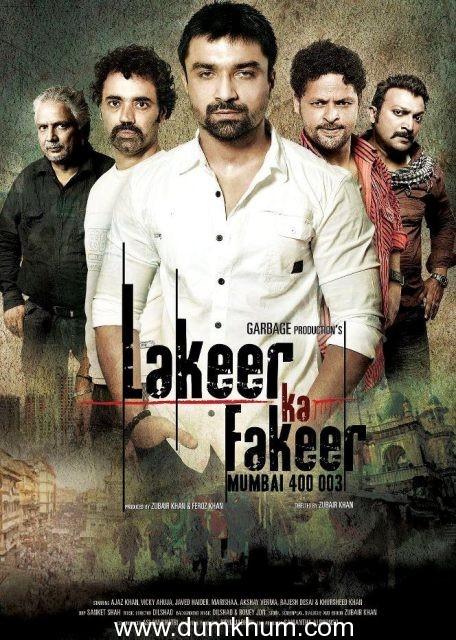 Director Zubair Khan gets real 'Tipper' for his underworld