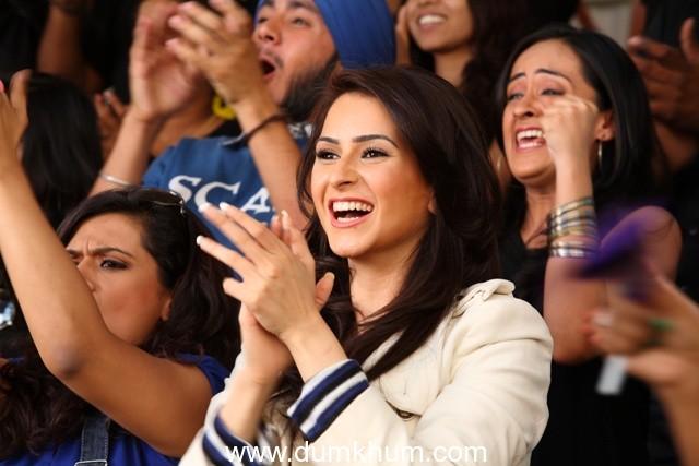 Bollywood calling for Tahira Kochhar – Miss India 2010 finalist