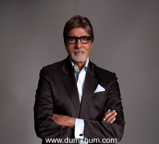 Amitabh Bachchan, Shankar-Ehsaan-Loy, Prasoon Joshi Collaborate at Star India's Independence Day Event for Uttarakhand's Cause