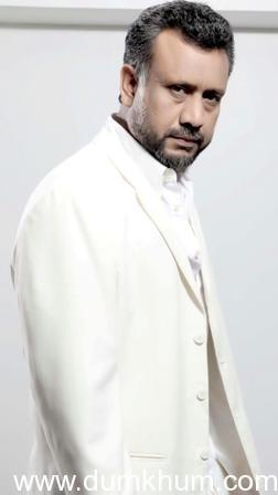 King Khan Gives a Thumbs Up to Anubhav Sinha's 'Warning'